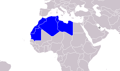 Une intégration économique du Maghreb serait bénéfique aux pays de la région.