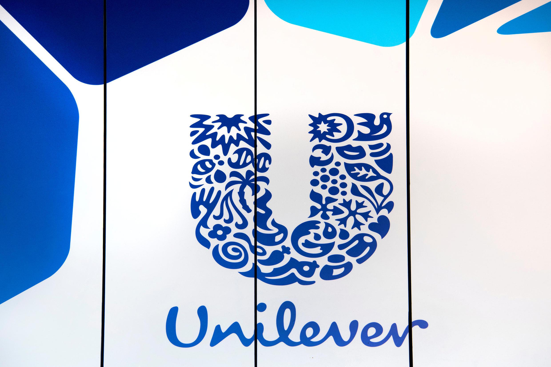 Unilever, géant du marché de l'agroalimentaire (image d'illustration).