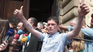 Lavé de tout soupçon, Daniel Legrand est sorti du tribunal par la grande porte.