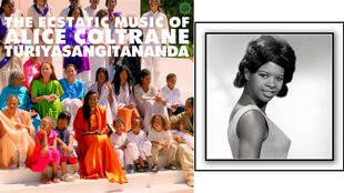 Cover, Alice Coltrane ;  Irma Thomas © DR.