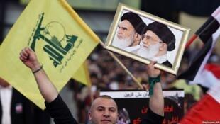 جمهوری اسلامی ایران، اصلیترین حامی حزب الله لبنان است.