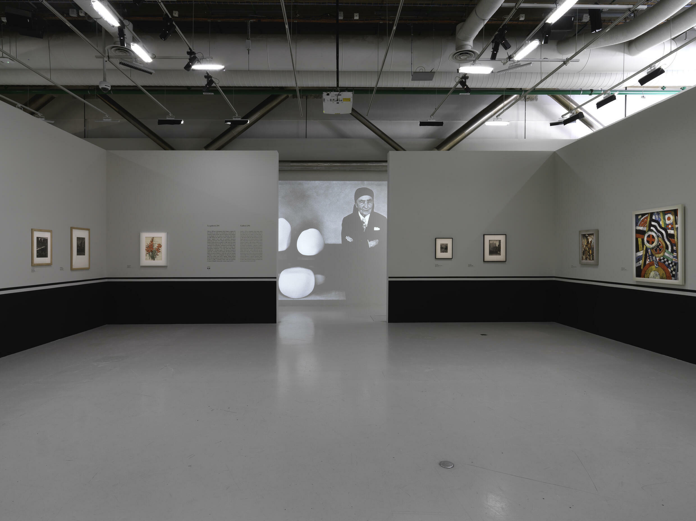 Exposition Georgia O'Keeffe