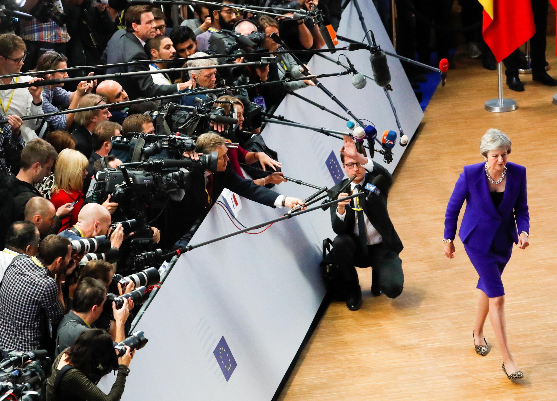 Британия готова продлить переходный период после выхода из ЕС