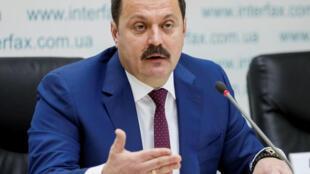 Andrii Derkach