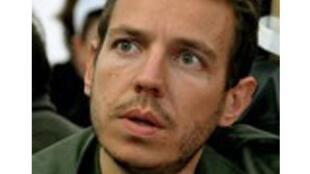 Gaël Brustier, chercheur en sciences politiques.