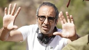 Abdel Raouf Dafri.