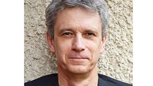 Gilles Boquérat, chercheur associé à la Fondation pour la recherche stratégique, spécialiste de l'Asie.