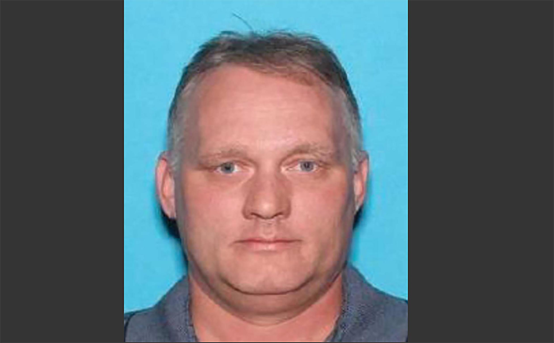Robert Bowers, hung thủ vụ xả súng nhắm vào nhà thờ Do Thái Giáo làm 11 người chết ở Pittsburgh.