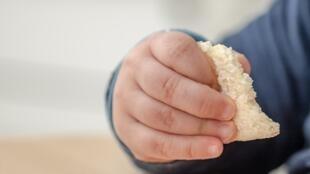Selon l'OMS, près de 43 millions d'enfants de moins de cinq ans sont en surpoids ou sont obèses.