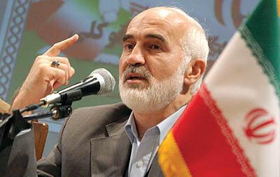 احمد توکلی، عضو مجمع نشخیص مصلحت نظام.