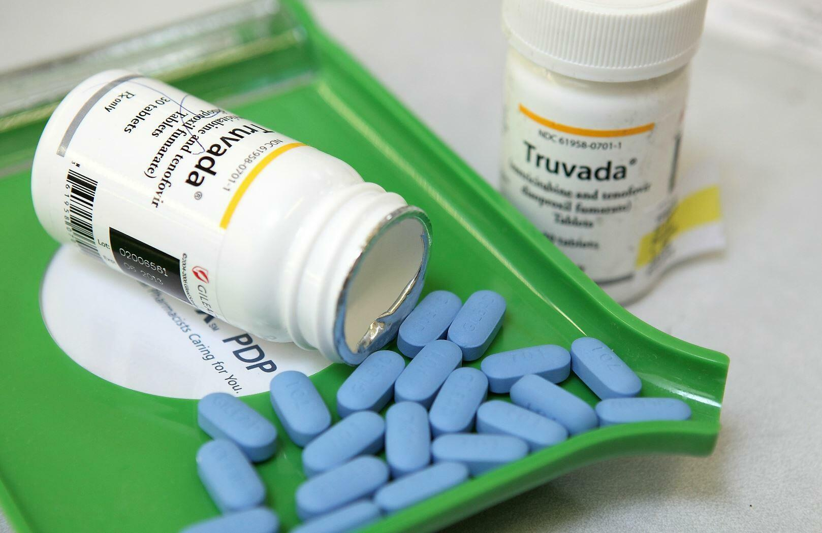 Чаще всего для доконтактной профилактики ВИЧ используют препарат «Трувада» и его дженерики