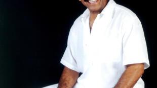 Con más de 70 años Oscar D'León sigue siendo un campeón del espectáculo en vivo.