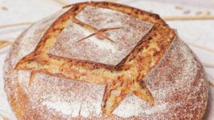 Pain - boulangerie Pane Vino Paris