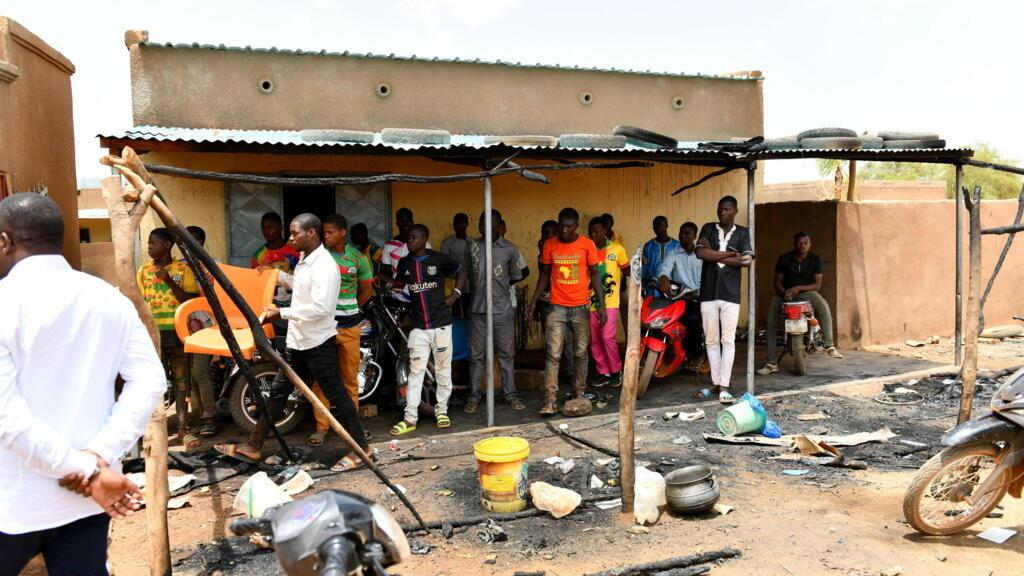 Burkina Faso: les rescapés de l'attaque de Solhan demandent la sécurisation de la zone