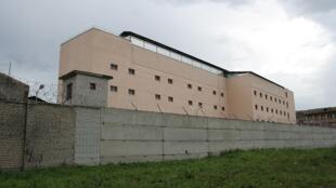 La vidéo a été tournée dans une prison de Iaroslavl, à 270 kilomètres de Moscou (photo d'illustration).