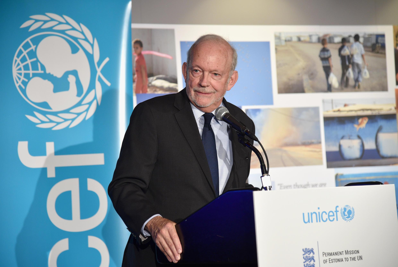 អង្គការ UNICEF អំពាវនាវសុំឲ្យពិភពលោកជួយកុមារក្នុងពិភពលោកដែលរងគ្រោះដោយខ្យល់ពុល