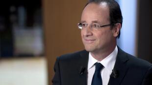 Cette taxation des super-riches est un appel à leur « patriotisme » a justifié François Hollande