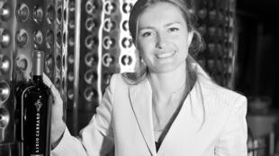 """A enóloga Monica Rossetti virou """"embaixadora"""" de vinhos e espumantes brasileiros na Itália"""