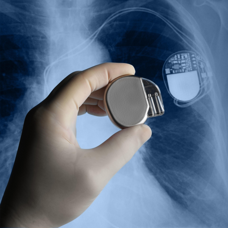 Le pacemaker est l'équipement électro-ceutique le plus connu par tous.