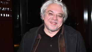 Arnaud Viviant.