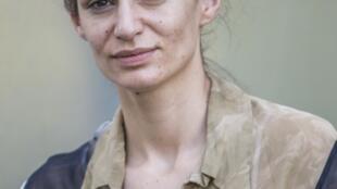 Marta Mateus, realizadora portuguesa.