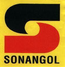 Logótipo da Petrolífera angolana - Divulgação