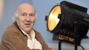 Michel Piccoli com 94 anos de idade faleceu a 12 de Maio de um AVC, anunciou a família esta segunda-feira (18/05).
