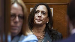 Kamala Harris - US Senate - Senat américain