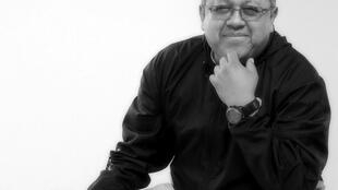 Luis Enrique Hernández, director de la asociación humanitaria mexicana El Caracol