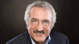 , historien iranien, dr.-abbas-milani