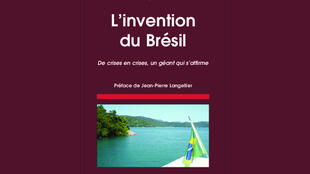 «L'invention du Brésil», du journaliste Jean-Jacques Fontaine, paru aux Editions L'Harmattan.