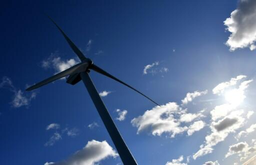 Wind power is a major element in efforts of many countries to reduce their use of fossil fuels to generate electricity.