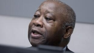 Gbagbo's lawyer said the charges against him have not been proven beyond all reasonable doubt