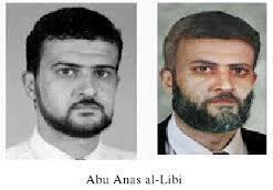 Abu Anas al-Libi, presunto líder de la red Al Qaeda