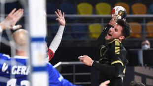 Miguel Martins - Portugal - Selecção Portuguesa - Andebol - Handball - Desporto - Mundial