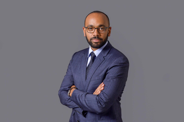 Nourredin Bongo Valentin a été nommé Coordinateur des affaires présidentielles.