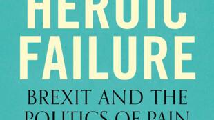 La première de couverture de «Heroic Failure» aux éditions Head Zeus.