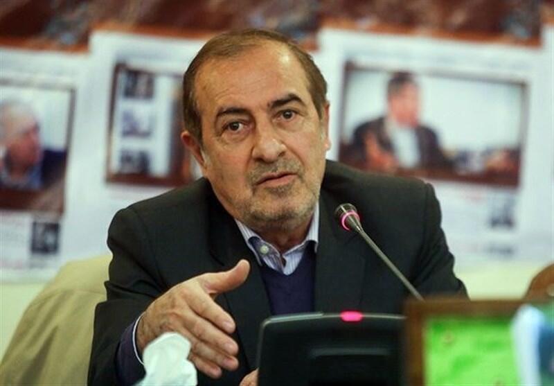 مرتضی الویری، رییس سنّی شورای شهر تهران