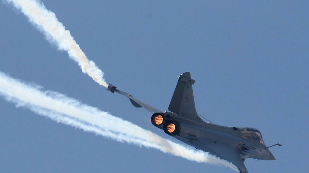 Accord entre Paris, Berlin et Madrid sur le futur avion de combat européen