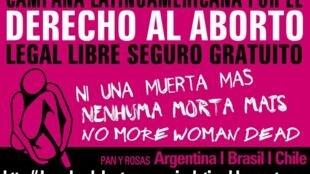 El Congreso argentino comienza a debatir la legalización del aborto
