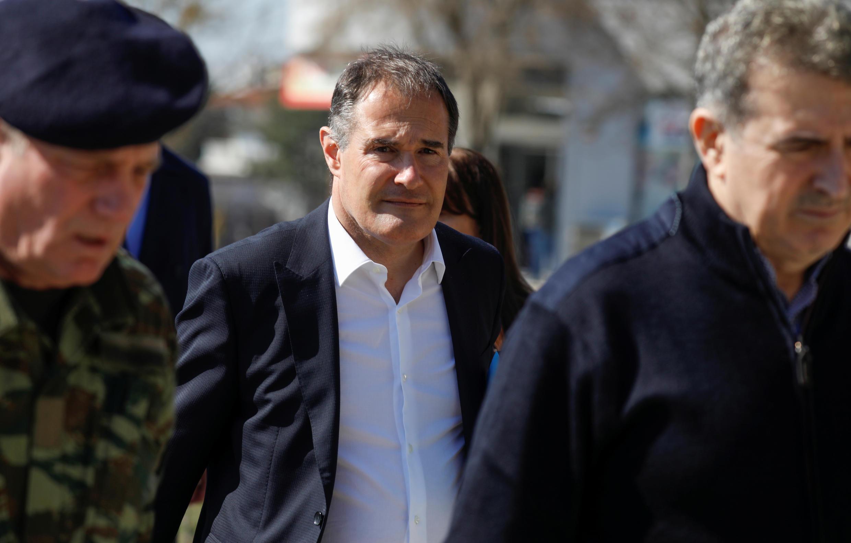 L'agence européenne des frontières, Frontex, est très souvent accusée par les ONG et médias de mener des opérations violant les droits de l'Homme et le droit international. Son directeur Fabrice Leggeri a une nouvelle fois refusé ces accusation.