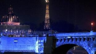 Париж, Новый мост