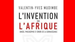 couv l'invention de l'afrique