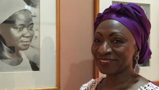 Adame Ba Konaré ouvre le Musée Muso Kunda à Bamako.