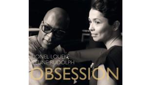 La pochette de l'album de Lionel Loueke et Céline Rudolphe.