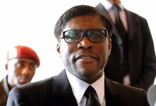 Teodorin Obiang Nguema est soupçonné d'avoir détournée des sommes colossales.