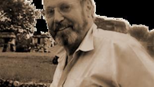 Bernard Lietaer.