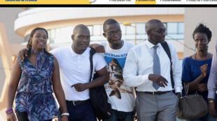 La nouvelle formation, MBA management du sport, est ouverte à tous les africains francophones.