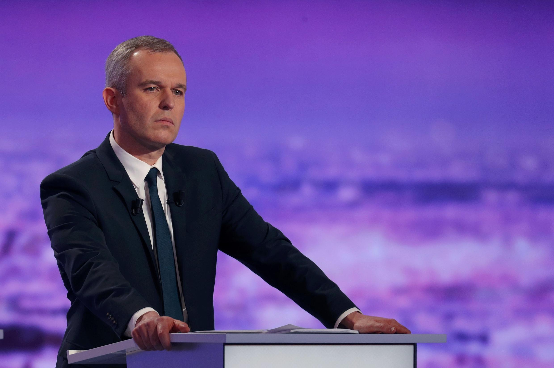 François de Rugy, o novo presidente da Assembleia Nacional