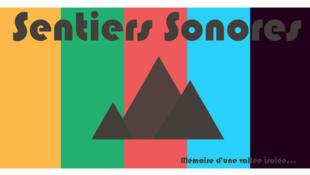 Reportage « Sentiers sonores ».